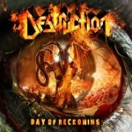 Recensione: Day of Reckoning