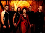 Within Temptation: i retroscena del tour europeo