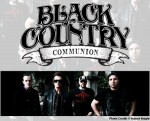 Black Country Communion: le date del tour europeo