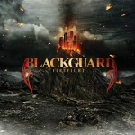"Blackguard: il video di ""Firefight"""