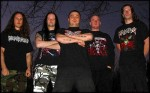 "Dying Fetus: il lyric video di ""Subject To A Beating"""