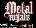 Metal Royale: confermati Malevolent Creation, Hail of Bullets e Artillery
