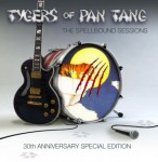 Tygers Of Pan Tang: i dettagli di 'The Spellbound Sessions'