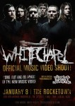 "Whitechapel: pubblicato il video di ""Breeding Violence"""
