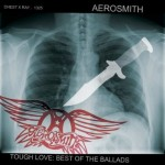 "Aerosmith: ""Tough Love: Best Of The Ballads"" a maggio"