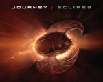 "Journey: l'artwork di ""Eclipse"""