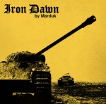 "Marduk: l'EP di ""Iron Dawn"""