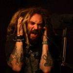 "Max Cavalera: ""Roots Bloody Roots"" con i Suicide Silence"