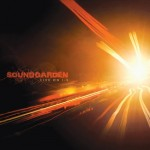 Soundgarden: il nuovo live album disponibile in streaming