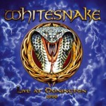 Whitesnake: a giugno CD e DVD di &quot;Live At Donington 1990&quot;