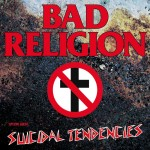 Bad Religion: in Italia con i Suicidal Tendencies