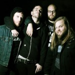 Cancer Bats: video intervista @ All The Rage TV