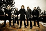 "Whitesnake: video del primo live di ""Forevermore"""