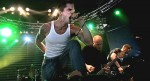 Raised Fist: le date italiane