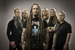 "Amorphis: ""The Beginning Of Times Tour"" in Italia"
