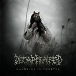 Decapitated: l'artwork del nuovo album