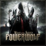 Powerwolf: titolo e artwork del nuovo album