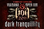 Viadana Open Air 2011: aggiunte due band