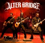 Alter Bridge: annuncio del tour 2013 a breve