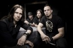 Alter Bridge: nuovo disco e due date in Italia a novembre