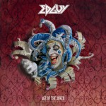 Edguy: artwork e track list del nuovo album