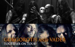 Gorgoroth, Vader: insieme in tour