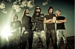 In Flames: svelato il nome della band di supporto...