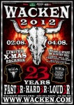 Wacken Open Air 2012: confermati i Watain