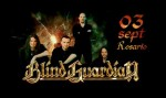 Blind Guardian: ecco il footage del concerto di Rosario
