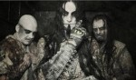 Dimmu Borgir: footage dello Sweaden Rock Festival