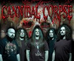 Cannibal Corpse: video dell'intero show a Sidney