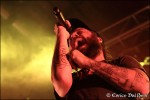 In Flames + Noctiferia: Photo Report della data di Milano
