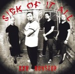 "Sick Of It All: trailer ""Nonstop"""