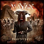 "Mayan: il making of del video di ""War On Terror"""