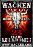 Wacken Open Air 2012: due nuove conferme