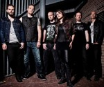 "Within Temptation: il video di ""Fire And Ice"""