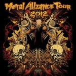 "Devildriver, The Faceless, Job For A Cowboy, Dying Fetus: ecco le date del ""Metal Alliance Tour"""