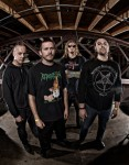Cattle Decapitation: registrano un nuovo album