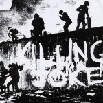 Killing Joke: tre date in Italia