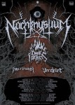 Nachtmystium: firmano con Century Media