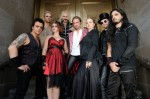 "Therion: ""25th Anniversary Tour"""