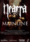Mainline: in tour con i Neaera