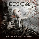 "Epica: ultimo teaser di ""Requiem For The Indifferent"""
