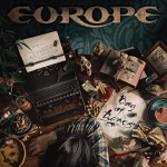 "Europe: la track list di ""Bag Of Bones"""