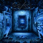 "Hexen: completato il lavoro su ""Being And Nothingness"""
