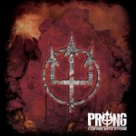 "Prong: artwork e track list di ""Carved Into Stone"""