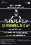 Soulfly: footage a San Paolo