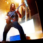 Dream Theater: John Petrucci, tecniche di riscaldamento @ Total Guitar (video)