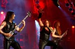 "Manowar: nuova preview per il brano ""Expendable"""