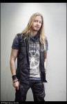 Dragonforce - Intervista con Marc Hudson